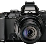 Olympus Stylus 1 Digital Camera First Impressions Review