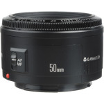 Canon EF 50mm, 85mm, 135mm coming with IS in 2014