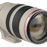 Canon EF 100-400mm f/4-5.6L IS II Lens Will Be Tested at Winter Olympics