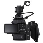 Canon C100 Will Have Dual Pixel CMOS AF Upgrade in 2014