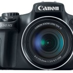 Canon SX60 HS and New Powershot Cameras To Be Announced at CES 2014