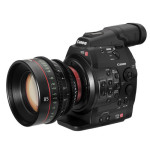 Canon EOS C100 & EOS C300 Firmware Updates Now Available