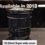 Fujifilm XF 10-24mm f/4 R OIS Lens To Be Announced in February 2014