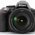 Nikon D5300 DSLR Camera Reviews Roundup