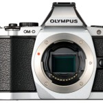 New Entry-Level Olympus OM-D Coming in January with E-M1 Sensor