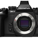 Olympus OM-D E-M1 Firmware Update V1.1 Now Available