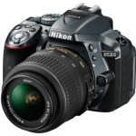 Recommended Nikon D5300 Lenses