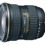 Tokina Will Announce AT-X 116 PRO DX II Lens For Sony A-mount Cameras