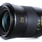 Zeiss Otus 85mm f/1.4 Lens Will Be Available in 2014