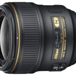 Nikkor 35mm f/1.8G FX and 18–55mm f/3.5–5.6G DX VR II Lens Details