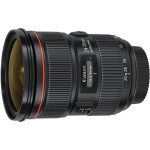 Two New Canon 24-70mm Lenses with IS Coming in 2014