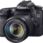 Canon EOS 70D Review with Several Sample Images