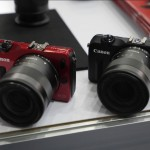 Canon EOS M2 Not Coming to US Market