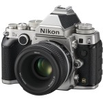 Nikon Df Hands-on Video Review