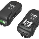 Phottix Strato TTL Flash Trigger for Nikon
