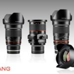 Samyang Released Five New E-mount Full Frame Lenses for A7 and A7R
