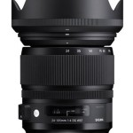 Sony 24-105mm f/4 Full Frame A-mount Lens Coming in the End of 2014