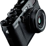 Black Fujifilm X100s Coming in January at CES 2014