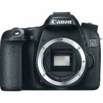 Deal : Canon EOS 70D Price Dropped, Body for $950