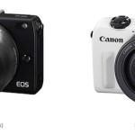Canon EOS M2 vs EOS M Specs Comparison Table