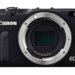 Canon EOS M2 with Built-in EVF Coming in the Second Half of 2014?