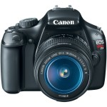First Rumors About Canon EOS Rebel T4 / 1200D