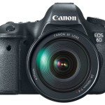 Deal : Canon EOS 6D Body for $1,507, w/ EF 24-105mm f/4L IS Kit for $2048