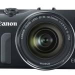 Canon EOS M2 Specs Leaked