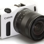 New Canon Patents for EOS M Mirrorless System