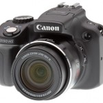 Canon PowerShot SX50 IS Safety Notice