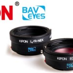 Kipon IBE Announced New 0.7x Baveyes Adapter