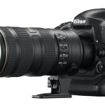 Nikon D4S or D4X? More Rumors for the Next Big Nikon DSLR