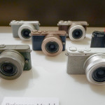 Panasonic GM1 in Different New Colors