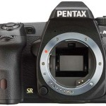 Pentax K-3 Firmware Update V1.0.1 Now Available for Download