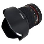 Samyang / Rokinon 14mm f/2.8 ED AS IF UMC Lens Review