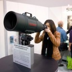 Sigma 135mm f/2 DG OS Art Lens To Be Announced in 2014