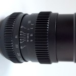 SLR Magic HyperPrime 17mm T1.6 Lens Launched for Micro Four Thirds Cameras