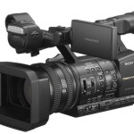 Sony HXR-NX3 Camcorder Announced with Built-in WiFi and NFC