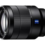 Sony Zeiss 24-70mm f/4 FE Lens Shipping From January 24, 2014