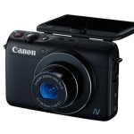 Canon PowerShot SX600 HS, N100, ELPH 340 HS To Be Announced at CES 2014