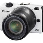 Canon EOS M2 Review : Sensor Performance and Test Results