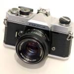 New Weather Sealed Fuji X Camera Specs