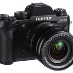 Fujifilm X-T1 Mirrorless Camera Full Specs