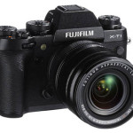 More Images of The Fujifilm X-T1 Camera