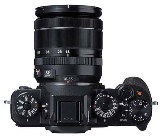 Fujifilm-X-T1-camera-top