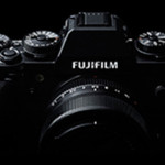 First Image of the Fujifilm X-T1 Weather Sealed X Camera