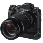Fujifilm X-T1 Hands-on Video Review