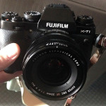 Fujifilm X-T1 Price and More Images