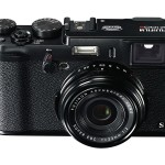 Fujifilm X100S Black Color Version Announced