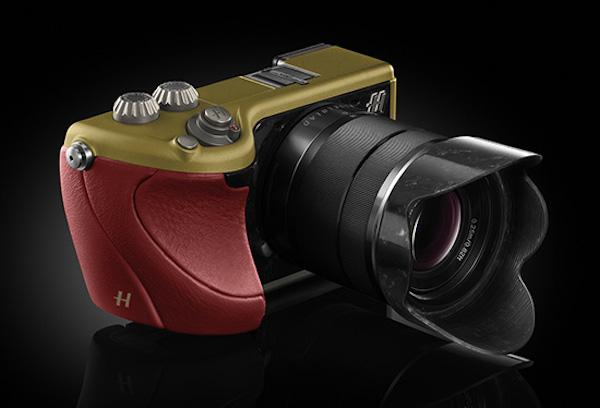 Hasselblad-Lunar-limited-edition-camera